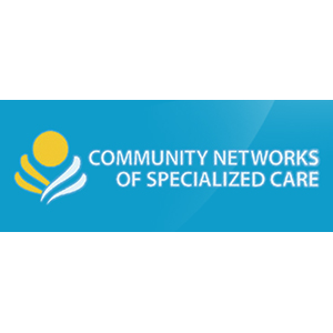Community Networks of Specialized Care